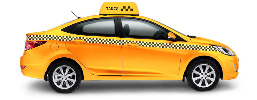 Taxi PNG29